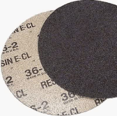20 Grit 17 Quicksand Floor Sanding Disc box of 20