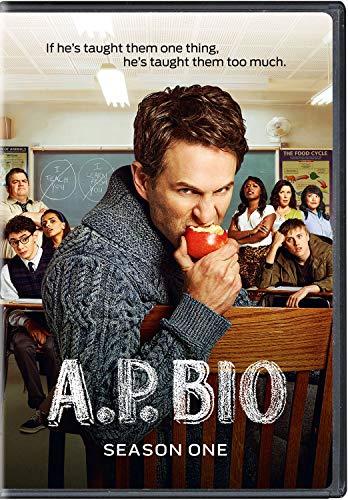 A.P. Bio: Season One (Lyrics To P)