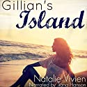 Gillian's Island Audiobook by Natalie Vivien Narrated by Tiana Hanson