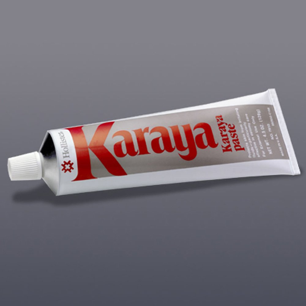 Skin Barrier Paste Karaya 45 oz Tube Qty 12