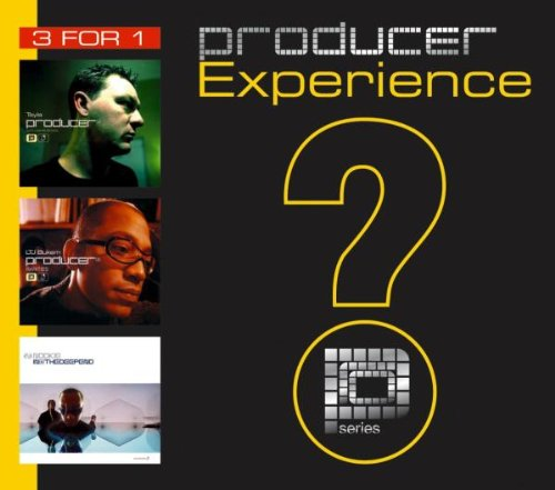 Producer Experience                                                                                                                                                                                                                                                    <span class=