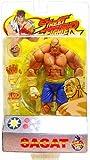 Sota Toys Street Fighter Series 1 Action Figure Sagat