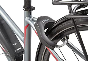 Amazon.com: LINKA Smart – Candado para bicicletas ...