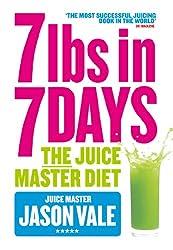 7lbs in 7 Days Super Juice Diet