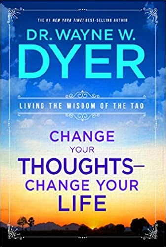 Audiobook Change Your Thoughts - Change Your Life
