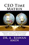 CEO Time Matrix, A. Amin, 1461066069