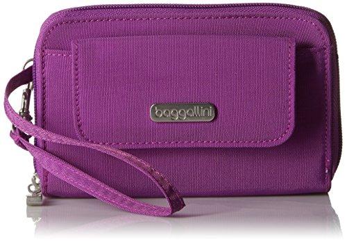 Baggallini 32020 RFID Wallet Wristlet