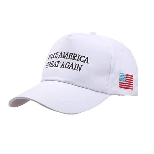 Anewu Gorra de béisbol de la Bandera Americana, Gorra de béisbol ...