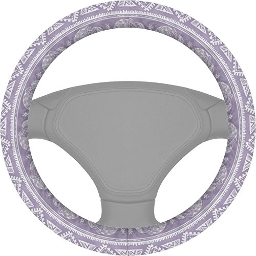 themed steering wheel cover - 5