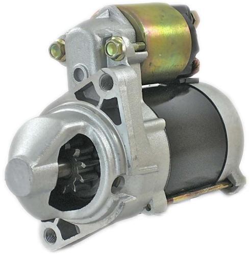 - NEW STARTER FITS HONDA GXV530 V-TWIN ENGINE 31200-Z0A-003 DDWDN 228000-9480 31200-Z0A-003, DDWDN 31200Z0A003, 2280009480