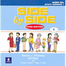 Side by Side 1 Activity Workbook 1 Audio CDs (2)