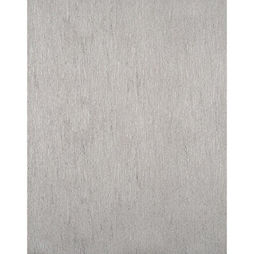 York Wallcoverings HT2010 York Textures Tinsel Wallpaper, Silver