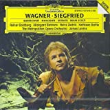 Siegfried - Querschnitt (highlights, extraits, brani scelti) DGG