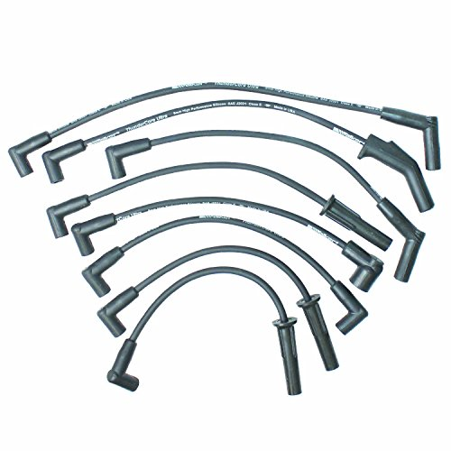 Walker Products 900-1326 Thundercore Ultra Spark Plug Wire Set