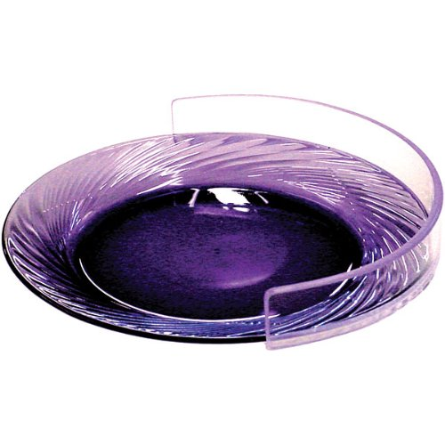 Clear Plate Guard - Small