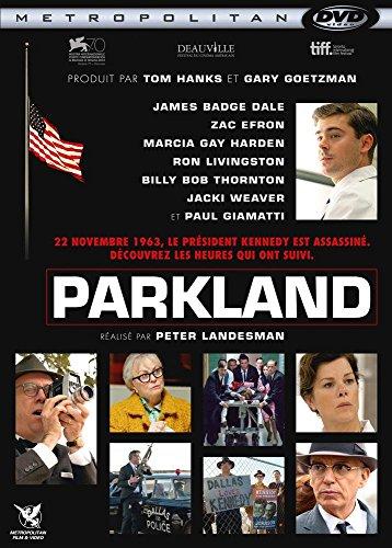 Parkland - Efron New Zac House