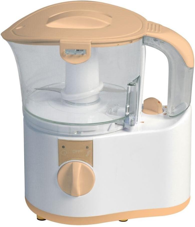 KALORIK TKG DG 1000 MB - Licuadora para bebe, 470 W, color blanco: Amazon.es: Hogar