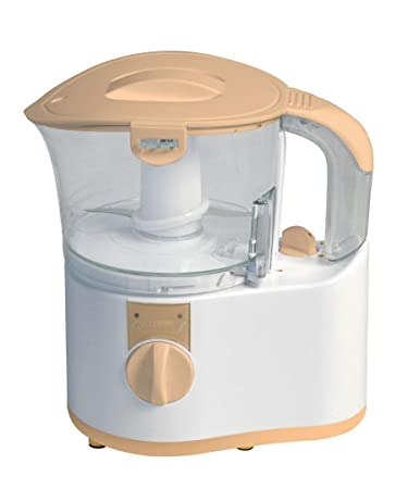 Baby Chef Mini Robot da Cucina: Amazon.it: Casa e cucina