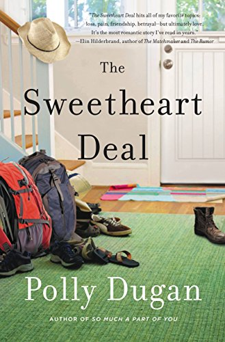 The sweetheart deal kindle edition by polly dugan literature the sweetheart deal by dugan polly fandeluxe Choice Image
