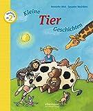 Kleine Tier-Geschichten zum Vorlesen (Kleine Geschichten zum Vorlesen)