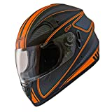 Fulmer, AF-62B2597E, Adult Full Face Street Motorcycle He...