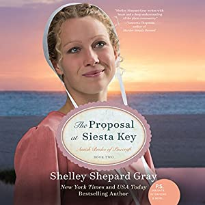 The Proposal at Siesta Key Audiobook