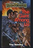 The Giant among Us, Troy Denning, 0786900989