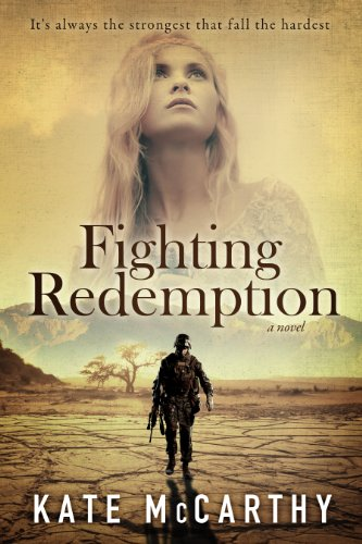 Fighting Redemption by [McCarthy, Kate]