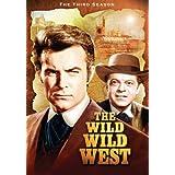 The Wild Wild West: Season 3 by Robert Conrad