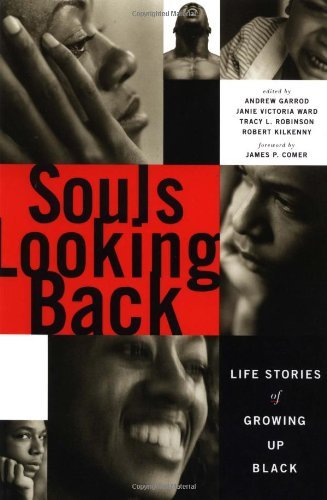 Books : Souls Looking Back: 1st (First) Edition
