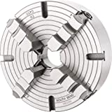 South Bend Lathe SB1229 12-Inch 4-Jaw D1-6 Independent Chuck