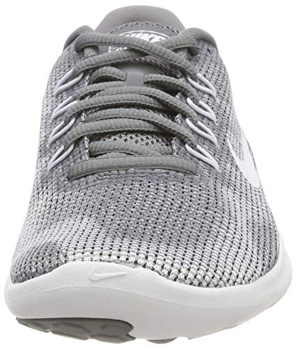 Running Grey Donna Cool 010 Flex 2018 White Grigio Damen NIKE Run Scarpe Laufschuh W0Yxzv