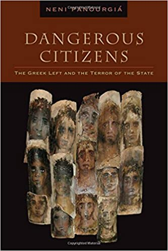 Dangerous Citizens: The Story of the Greek Left: Amazon co
