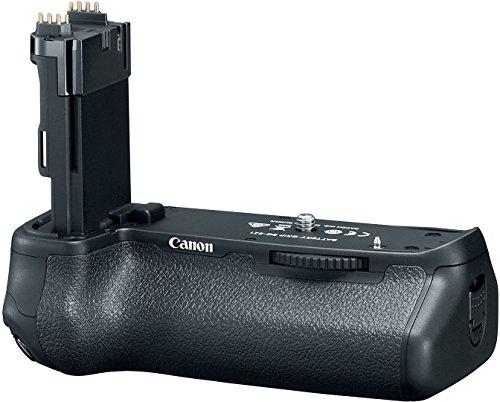 Canon BG-E21 Battery Grip for EOS 6D Mark II from Canon