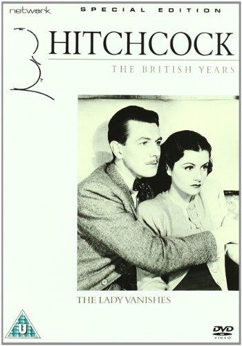 The Lady Vanishes [DVD] by Margaret Lockwood: Amazon.es: Mel ...