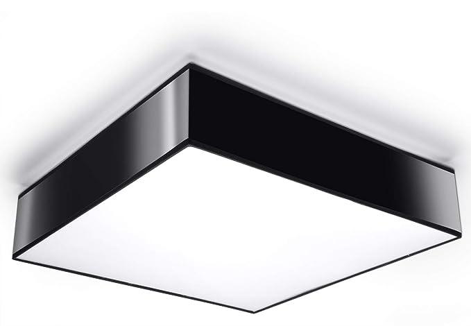 Lámpara de techo LED listo CASA, OFICINA Diseño Moderno Aplique de ...