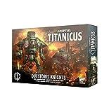 Games Workshop Adeptus Titanicus: Questoris