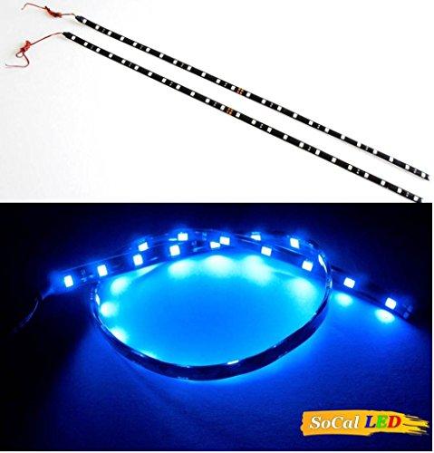 SoCal-LED 2 pcs 60cm/24