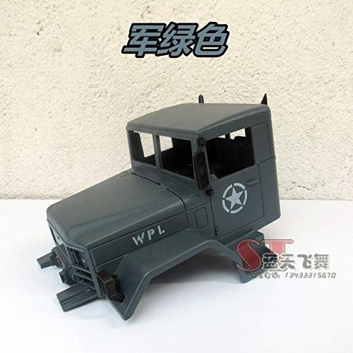 Part & Accessories WPL B16 B-16 1/16 2.4G Truck 4WD for sale  Delivered anywhere in Canada