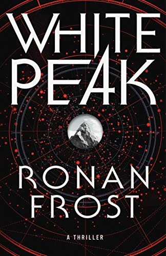 Image of White Peak: A Thriller