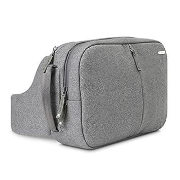 Amazon.com: Incase Quick Sling Bag iPad Air (Gray): Computers ...