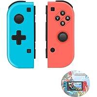 TUTUO Wireless Controller para Nintendo Switch, Gamepad Gaming
