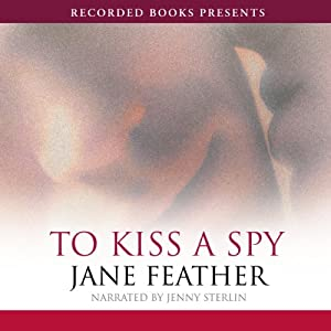 To Kiss a Spy Audiobook