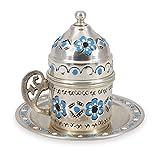 Traditional Design Handmade Copper Turki