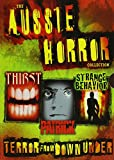 Aussie Horror Collection (Patrick / Strange Behavior /  Thirst)