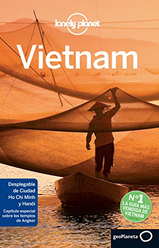 Lonely Planet Vietnam (Travel Guide) (Spanish Edition)
