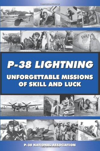 P-38 Association Book