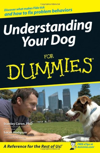 Understanding-Your-Dog-For-Dummies
