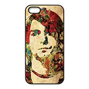 Man Paiting Bestselling Hot Seller High Quality Case Cove Hard Case For Iphone 5S