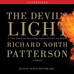 The Devil's Light Audiobook